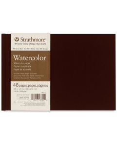 Strathmore 400 art journal 300gr