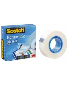 Scotch magic tape magic removable