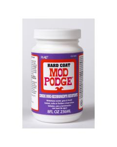 ModPodge 236ml hard coat
