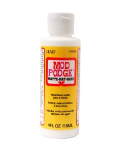 ModPodge 118ml mat