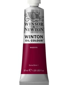 Winton olieverf 37ml 380 magenta
