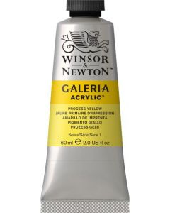 Galeria acryl 60ml 537 proces geel
