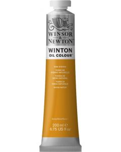 Winton olieverf 200ml 552 sienna naturel