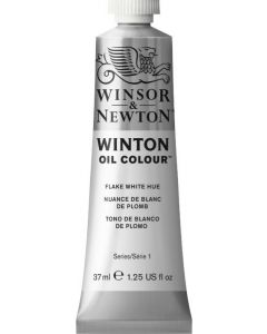 Winton olieverf 37ml 242 flakewit hue