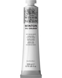 Winton olieverf 200ml 415 softmixing wit