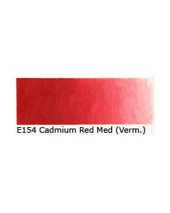 Old Holland classic olieverf 40ml E154 cadmium rood middel