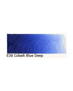 Old Holland classic olieverf 40ml E38 cobalt blauw donker