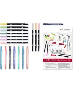 Tombow Have fun @ home - Pastels