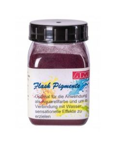 AMI flash pigment - 302 magenta