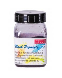 AMI flash pigment - 303 roodbruin