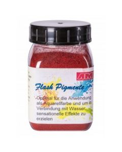 AMI flash pigment - 304 rood