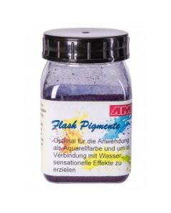 AMI flash pigment - 305 blauw