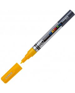 Lyra acrylmarker Graduate Mark All,  0.7mm - 007 yellow