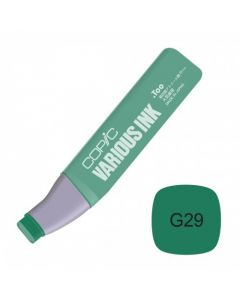 Copic various ink G29 Pine tree green