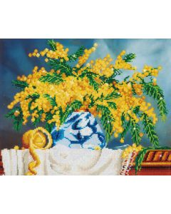 Diamond Dotz - DD9.003 native wattle