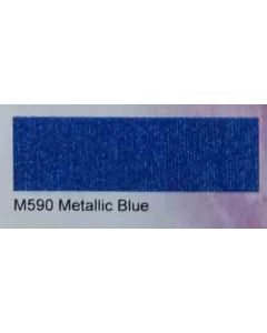 Ara  acryl 250ml M590 blauw metallic