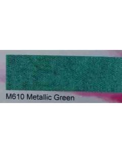 Ara  acryl 250ml M610 groen metallic