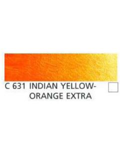Old Holland new masters acrylverf 60ml C631 indisch geel oranje extra