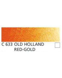 Old Holland new masters acrylverf 60ml C633 oudt hollands roodgoud
