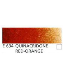 Old Holland new masters acrylverf 60ml E634 quinacridone roodoranje