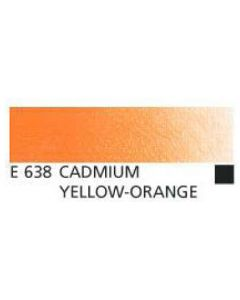Old Holland new masters acrylverf 60ml E638 cadmium geeloranje