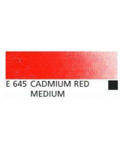 Old Holland new masters acrylverf 60ml E612 cadmium rood middel