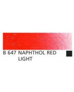 Old Holland new masters acrylverf 60ml B647 napthol rood licht