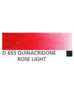 Old Holland new masters acrylverf 60ml D655 quinacridone licht rose