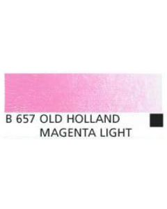 Old Holland new masters acrylverf 60ml B657 oudt hollands magenta licht