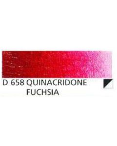 Old Holland new masters acrylverf 60ml D658 quinacridone fuchsia