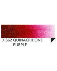 Old Holland new masters acrylverf 60ml D662 quinacridone purper