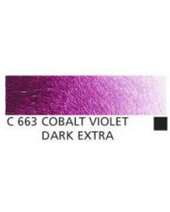 Old Holland new masters acrylverf 60ml C663 cobalt violet donker extra