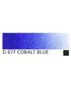 Old Holland new masters acrylverf 60ml D677 cobalt blauw