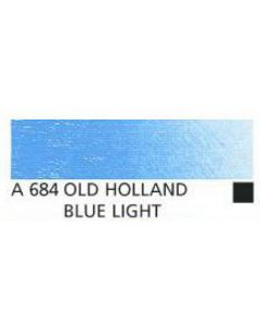 Old Holland new masters acrylverf 60ml A684 oudt hollands blauw licht