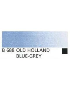 Old Holland new masters acrylverf 60ml B688 oudt hollands blauw grijs