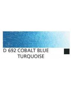 Old Holland new masters acrylverf 60ml D692 cobalt blauw turkoois