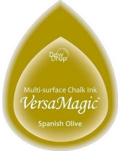 Versamagic dew drops - 059 spanish olive