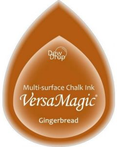 Versamagic dew drops - 062 gingerbread