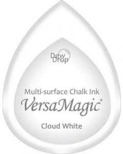 Versamagic dew drops - 092 cloud white