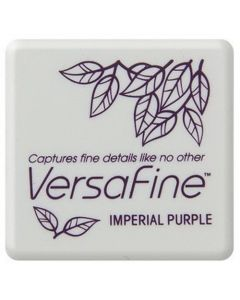 Versafine inktkussen imperial purple