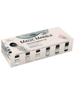 Kreul Magic Marble Chalky living