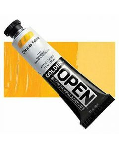 Golden open acryl 60ml - 7147 diarylide yellow