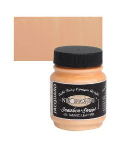 Jacquard neopaque 70ml - 456 tanned leather