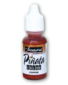 Jacquard Pinata alcohol inkt 15ml - copper