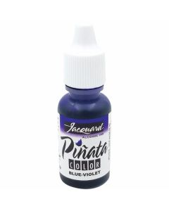 Jacquard Pinata alcohol inkt 15ml - blue violet