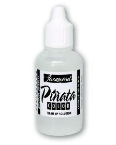 Jacquard Pinata alcohol inkt 30ml - clean up solution