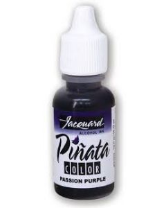 Jacquard Pinata alcohol inkt 15ml - passion purple