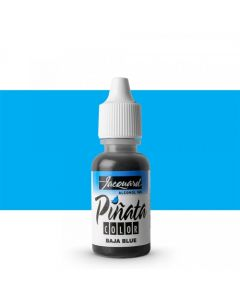 Jacquard Pinata alcohol inkt 15ml - baja blue