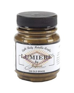 Jacquard lumiere 70ml - 548 old brass