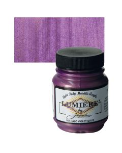 Jacquard lumiere 70ml - 557 halo violet gold